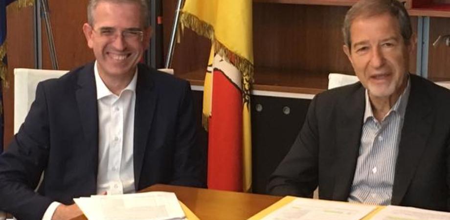 """Dalla Regione oltre un milione e 400mila euro per Caltanissetta. Falcone: """"Sono fondi per la riqualificazione urbana"""""""