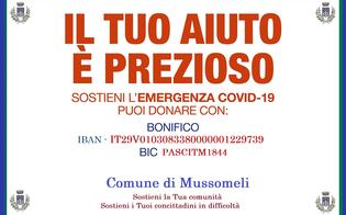 https://www.seguonews.it/mussomeli-il-comune-avvia-una-raccolta-fondi-aperto-un-conto-corrente-le-donazioni-serviranno-per-acquistare-beni-di-prima-necessita