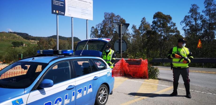 Viabilità. Pasqua e Pasquetta in sicurezza, a Caltanissetta sarà potenziata la vigilanza a cura della Polizia Stradale