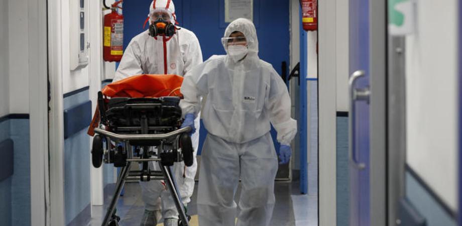 Coronavirus: i nuovi casi in Sicilia balzano a 626, salgono anche ricoveri e terapie intensive