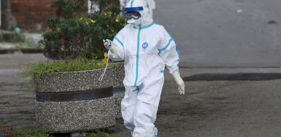 Coronavirus, il bollettino del 13 giugno: in Italia scende ancora il numero dei ricoverati