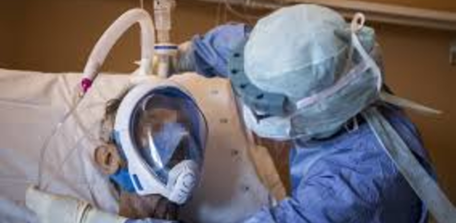 Mussomeli, crisi respiratorie: l'Hodierna con una stampante 3D realizza la valvola per usare le maschere Decathlon