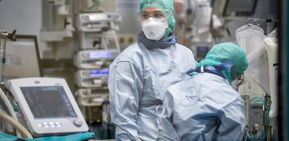 Coronavirus, bollettino 6 marzo: in Sicilia 592 positivi in più e 10 decessi