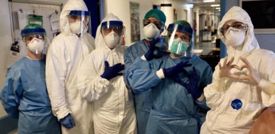 Rallenta ancora il contagio in Sicilia: i malati ora sono 1.893 (+34). Il numero dei guariti raggiunge quello dei deceduti