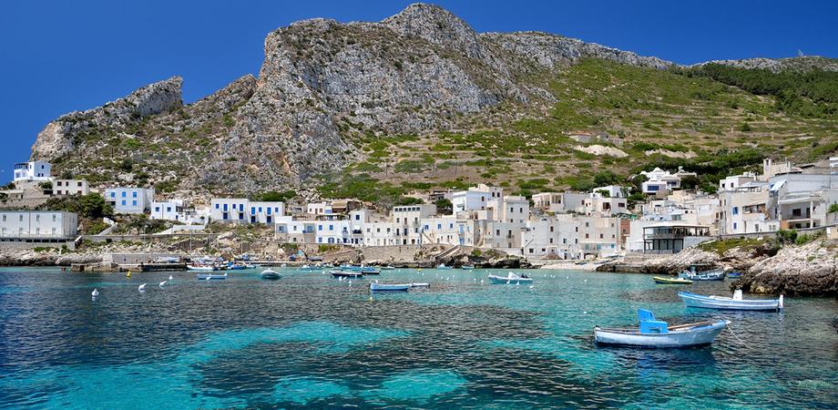 """""""#AdessoRestoaCasa. Dopo andrò in Sicilia"""". In palio 32 i soggiorni gratuiti in diverse località dell'isola"""