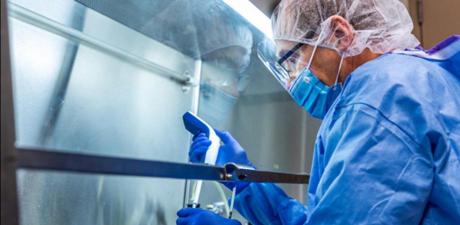 Coronavirus, il bollettino: 109 casi e 2 morti in Sicilia, la curva dei contagi torna a salire