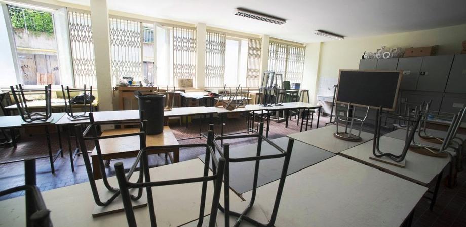 """Il prof Leandro Janni: """"Brevi note sulla scuola ai tempi del coronavirus"""""""