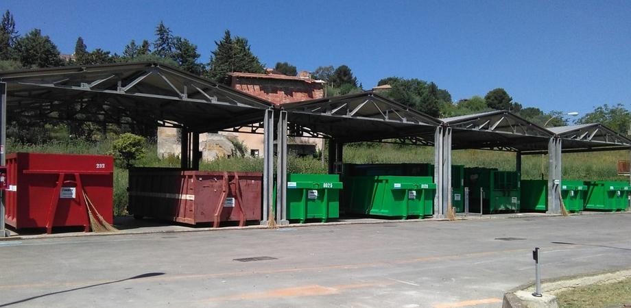 Caltanissetta, centro comunale di raccolta: da domani accesso tutti i giorni, anche la domenica