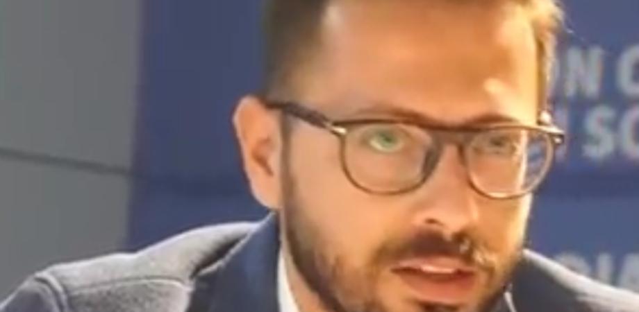 Associazioni sportive sociali italiane, il nisseno Simone Cusimano sarà il referente per Caltanissetta