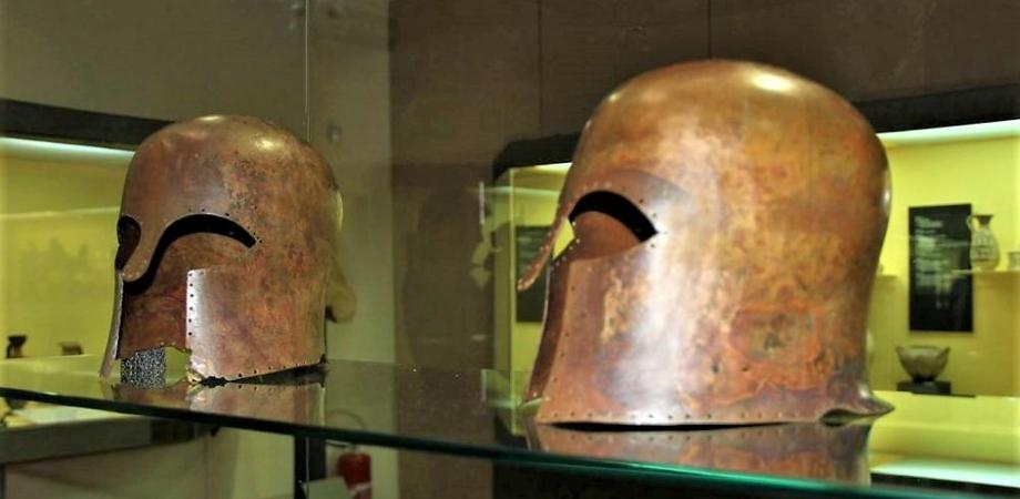 Gestione dei siti archeologici della Provincia di Caltanissetta: presto la pubblicazione del bando