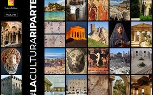 In Sicilia la cultura riparte: riaprono musei e Parchi archeologici. Ingresso gratuito per una settimana