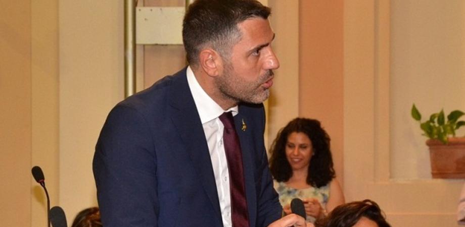 """Caltanissetta. Aumento compensi Revisori dei Conti, Aiello (Lega): """"Il M5S pensi alle fasce più deboli"""""""