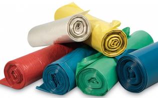 Caltanissetta, conferimento rifiuti: Dusty raddoppia gli orari di consegna dei sacchetti