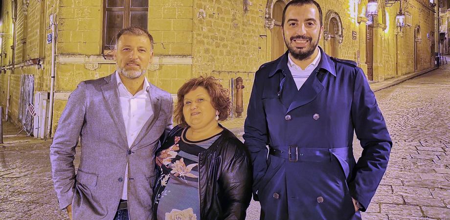 """Forza Italia Butera, costituito il nuovo gruppo consiliare. Mancuso (FI): """"Avviato il progetto di rinnovamento"""""""