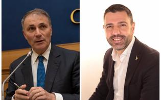 Alberto Samonà assessore regionale ai Beni Culturali, la Lega Caltanissetta:
