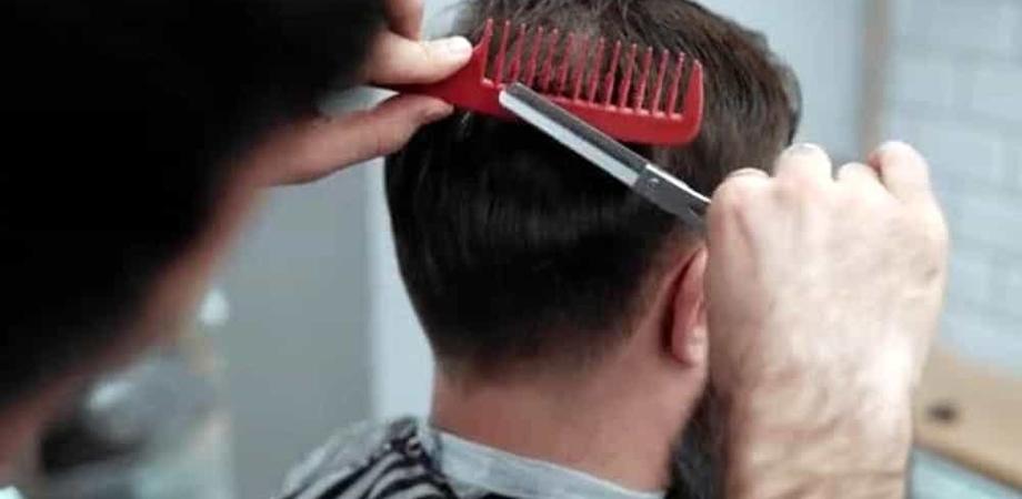 Parrucchieri, barbieri ed estetisti a domicilio: il servizio potrà essere svolto ma solo in determinati casi