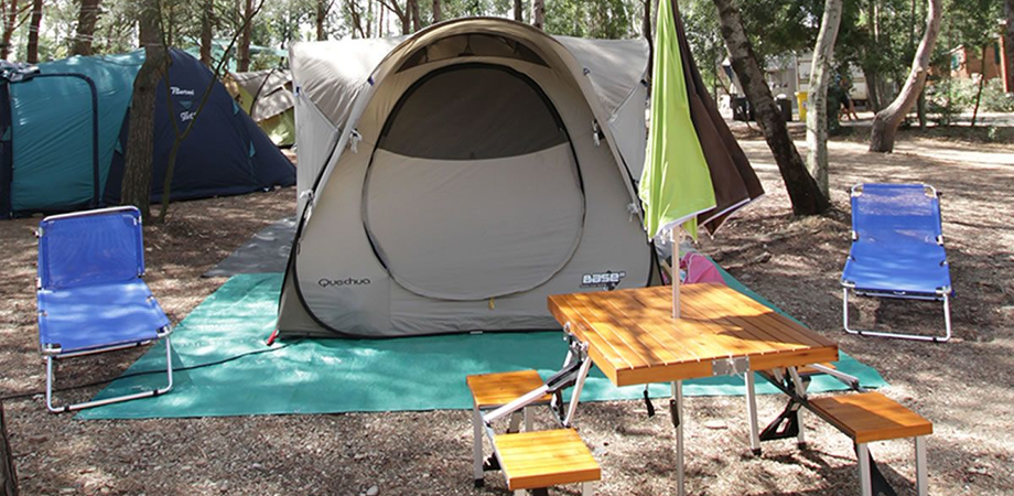 Campeggi, aree giochi, sagre e spettacoli: ecco le linee guida per la riapertura