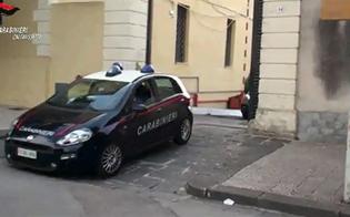 Droga, a Caltanissetta 16 persone arrestate dai carabinieri: fanno parte dell'organizzazione