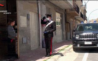 Il tablet le serve per studiare: i carabinieri di Caltanissetta lo prelevano dal liceo e lo portano a Delia