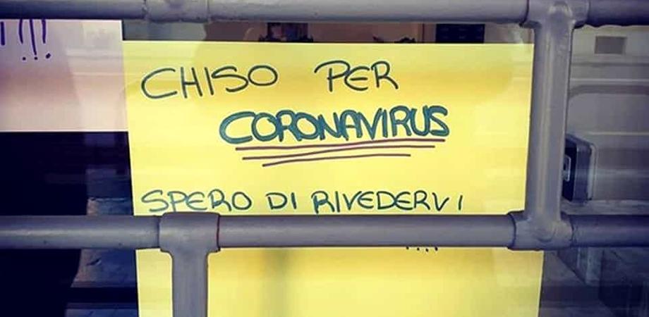 """Negozio chiuso per lockdown: """"Non deve pagare l'affitto"""". La sentenza del Tribunale di Venezia"""