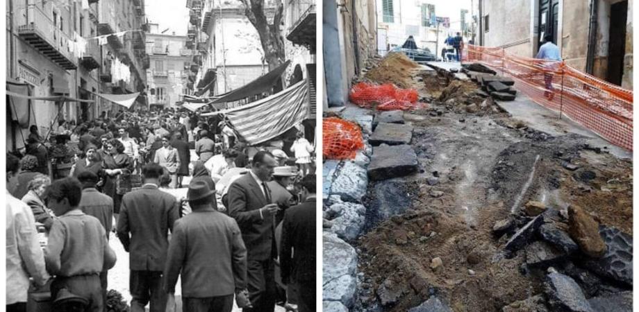 """Leandro Janni: """"C'era una volta a Piscarì. Perché non ridare senso e dignità a questo angolo di città?"""""""