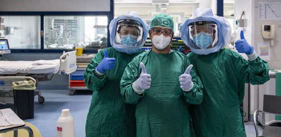 Coronavirus, in Sicilia solo 2 positivi in più su oltre 3mila tamponi e anche oggi nessun morto
