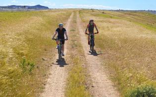 Ciclisti pronti a riprendere l'attività sportiva. La Federazione di Caltanissetta raccomanda la massima prudenza