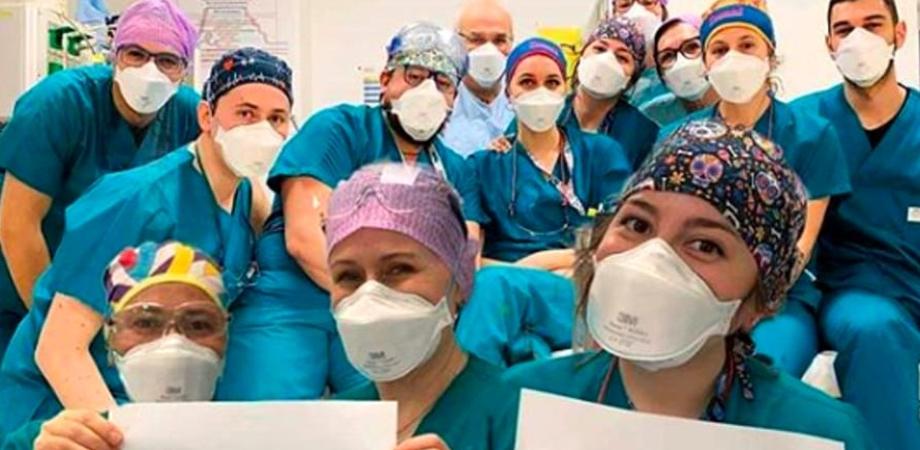 Coronavirus, in Sicilia 2 soli nuovi contagi e altri 61 guariti. Nessun morto nelle ultime 24 ore