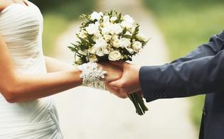 Dal 3 giugno in Sicilia ripartono matrimoni e catering. Musumeci: