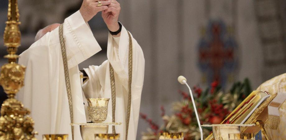 Fase 2, entro il 18 maggio le chiese di Delia verranno sanificate: i fedeli andranno a messa in sicurezza