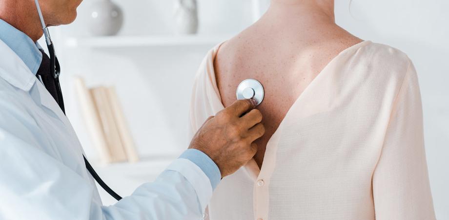 Caltanissetta, ambulatori di Pneumologia e Riabilitazione respiratoria chiusi: pazienti preoccupati chiedono riapertura