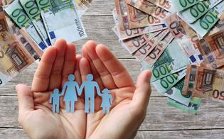 Reddito di emergenza per le famiglie bisognose: a Caltanissetta attivo lo sportello Ital-Uil