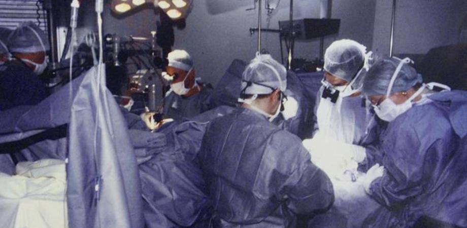 Al policlinico di Milano trapiantati i polmoni a un 18enne: il coronavirus glieli aveva bruciati