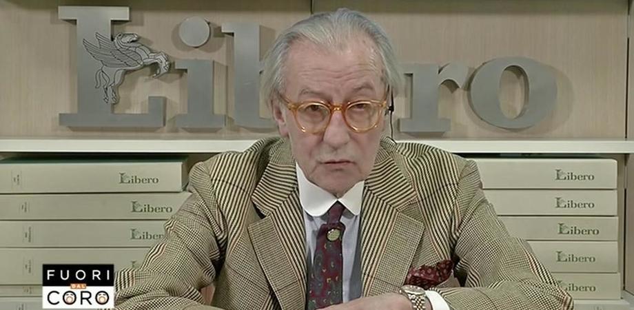 Vittorio Feltri non è più giornalista, si è dimesso dall'Ordine dopo 50 anni di carriera