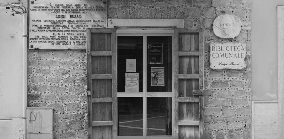 Delia, biblioteca comunale: concesso al Comune un finanziamento per riqualificare l'immobile