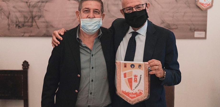 """Asd Città di Caltanissetta, Luigi Giorgio è un nuovo dirigente: """"Progetto serio e lungimirante per il bene della città"""""""