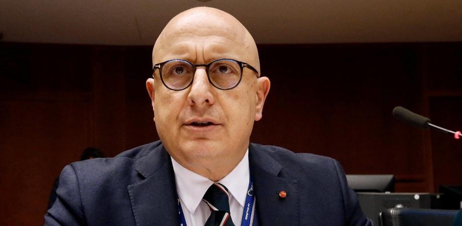 """Recovery fund, Armao: """"Almeno il 50 per cento delle risorse vada al Sud Italia"""""""