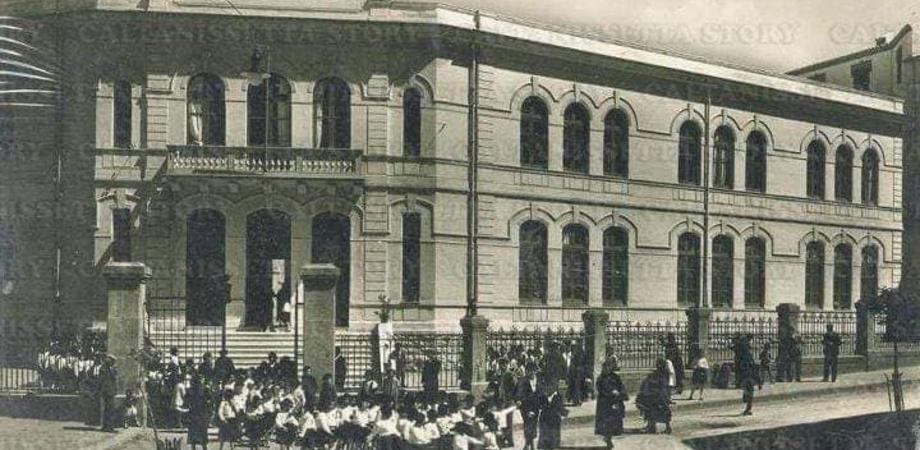 """""""La Città si racconta ad Etnos"""", si parlerà di quartieri del centro storico di Caltanissetta e del ruolo della scuola"""