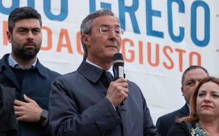 Inadempienze e disservizi di Caltaqua, il sindaco di Gela si rivolge all'Ati: bisogna convocare un'assemblea