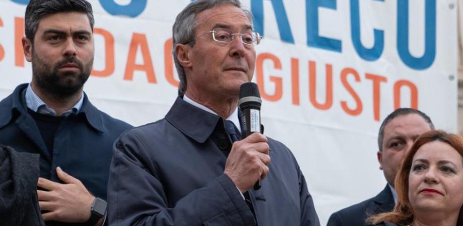 """Ato rifiuti, il sindaco di Riesi propone il gelese Sauna come commissario. Greco: """"No alle vecchie logiche politiche"""""""