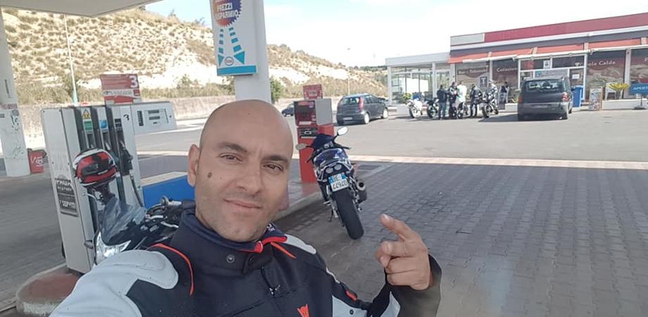 Incidente a Niscemi, perde il controllo della sua moto: muore un imprenditore di 38 anni
