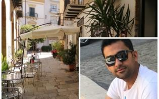Pakistano ucciso a Caltanissetta, i proprietari del bar Lumière: