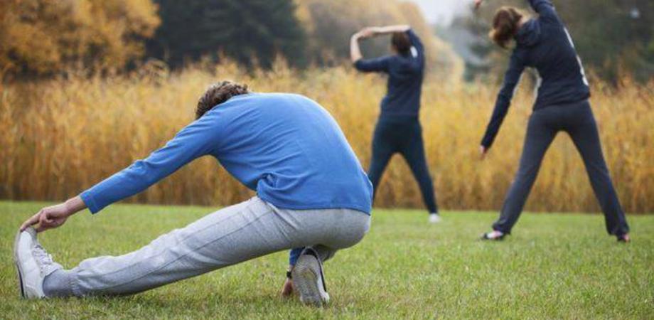 Tumori, 30 minuti di sedentarietà in meno riducono il rischio di morte