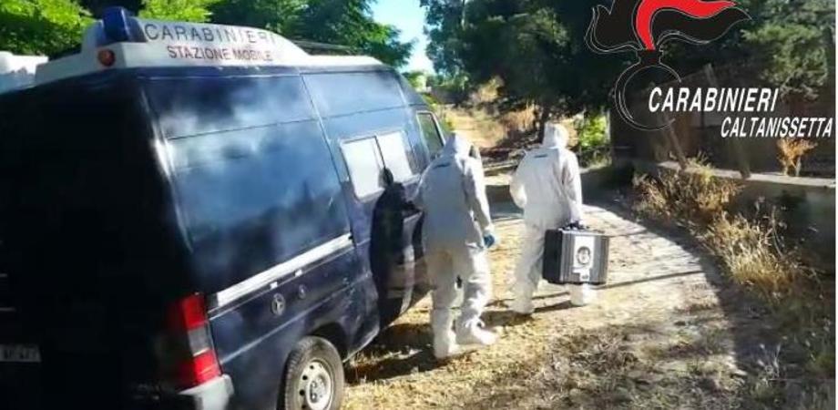 Il duplice omicidio di Caltanissetta si tinge di giallo, domani l'autopsia sui corpi dei due imprenditori agricoli