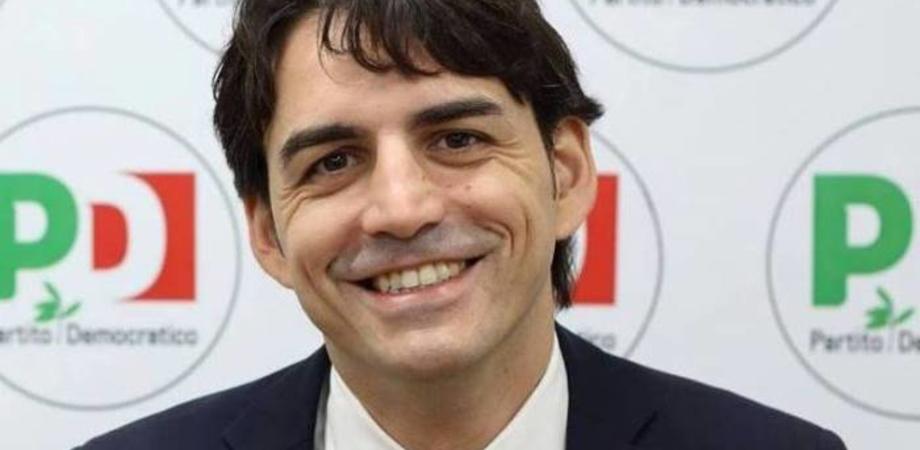 """Pd Caltanissetta: """"Solidarietà a Carmelo Miceli per gli attacchi di Salvini e i suoi seguaci"""""""