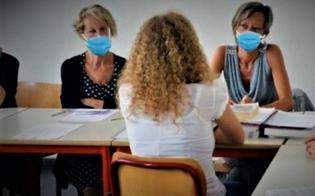 Caltanissetta, esami di maturità: Poste Italiane ha consegnato le mascherine in 20 istituti scolastici della provincia