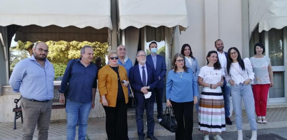In provincia di Caltanissetta quattro consiglieri comunali entrano a far parte di Diventerà Bellissima