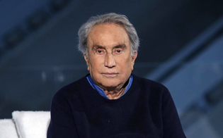 Convalidato l'arresto di Emilio Fede: il noto giornalista, accusato di evasione, resta ai domiciliari