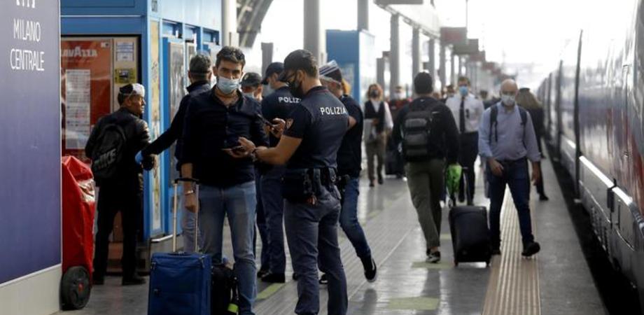 Dpcm, vertice a Roma: ecco le Regioni a rischio lockdown, le misure per la Sicilia. Firma attesa in serata