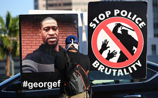 Spunta video con l'uccisione di un altro afroamericano da parte di un poliziotto